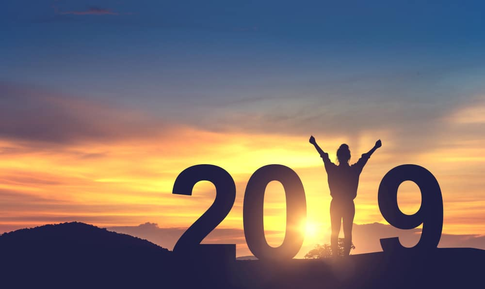 The Owiwi Blog - New Year's Resolutions