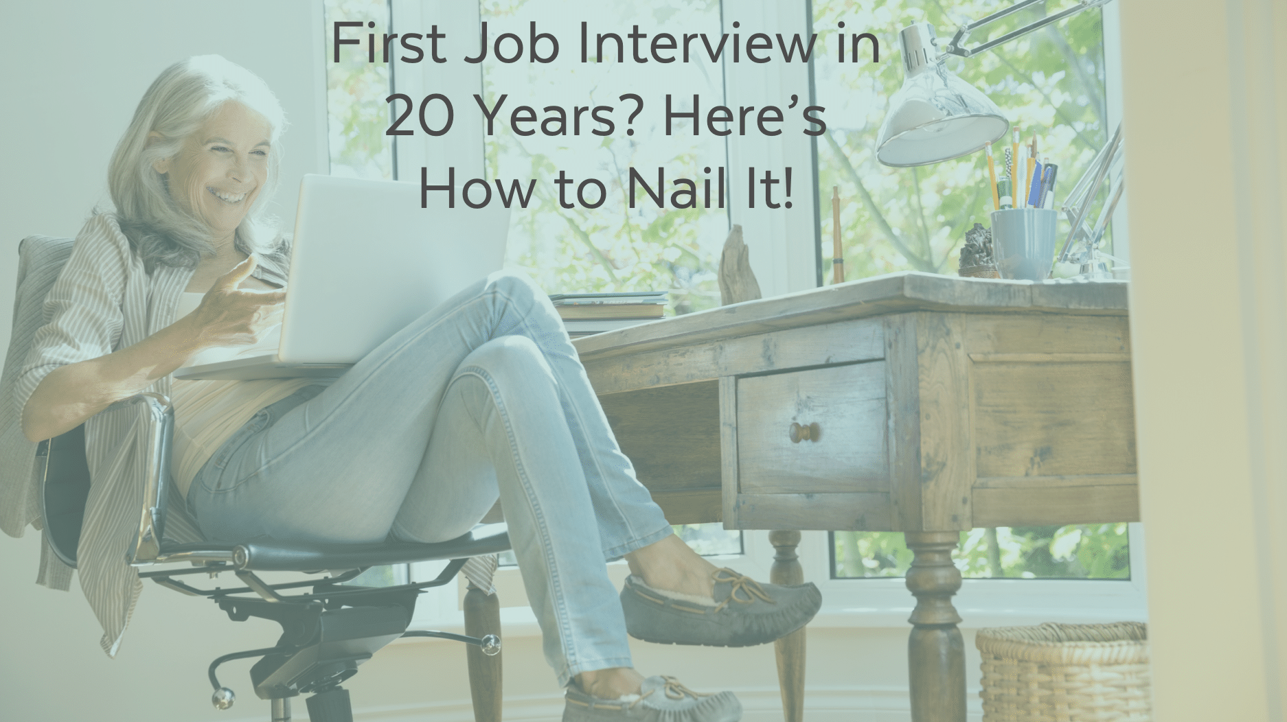 Job Interview - The Owiwi Blog